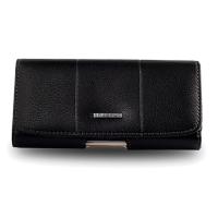 etui-iphone-7-ceinture-cuir-luxe-noir